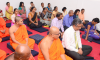 Mindfulness Practice Centre @ Faculty of Medical Sciences