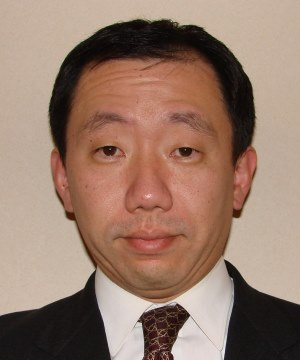 Naohiro Goto