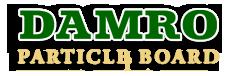 damro logo