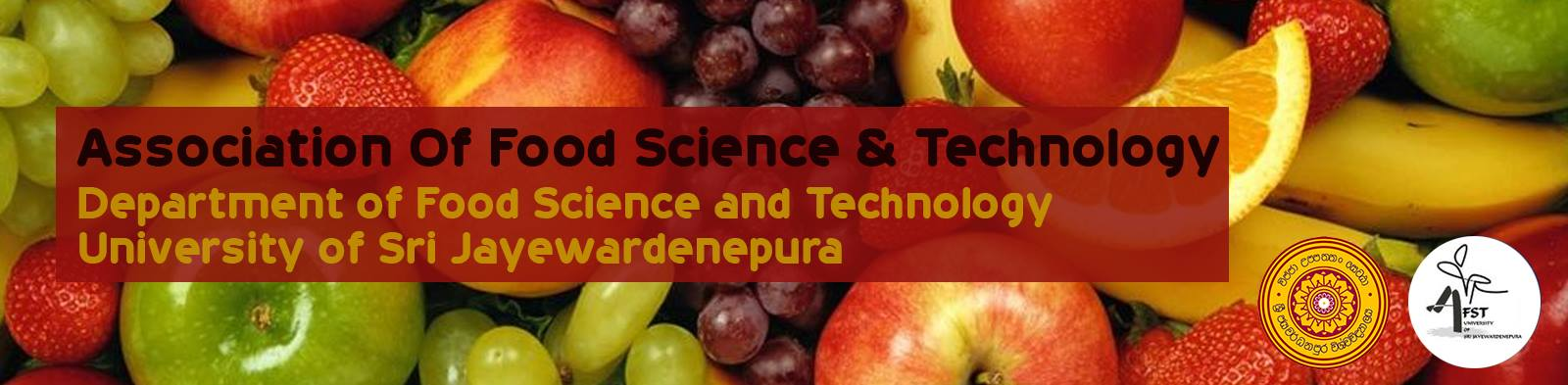 Association of Food science & Technology