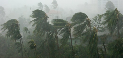 Cyclone sri lanka
