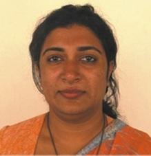 food-Dr. (Mrs.) Mihiri Vanniarachchy