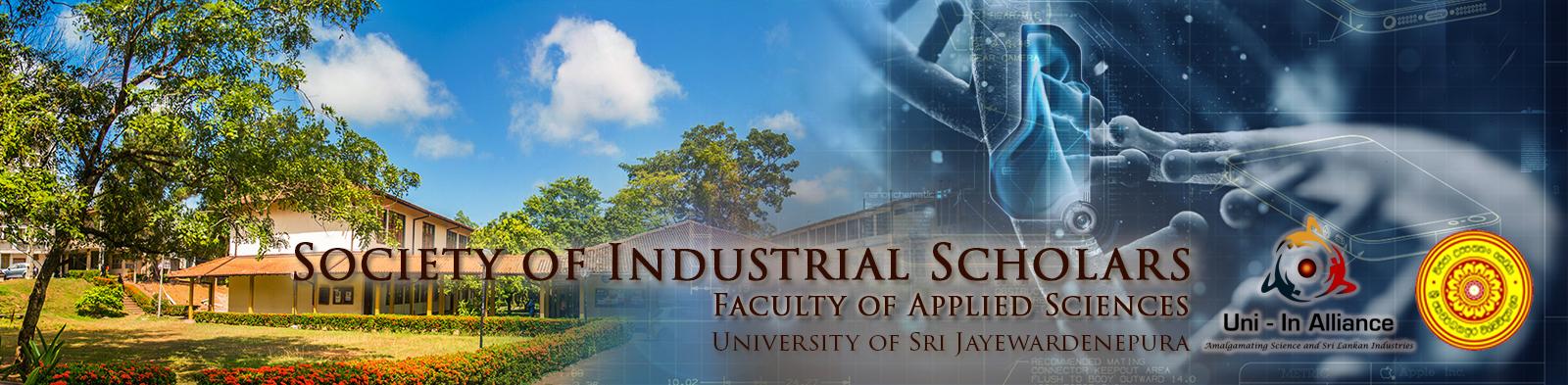 Society of Industrial Scholars
