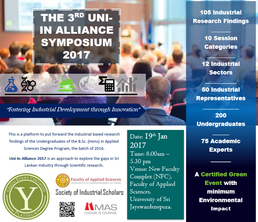 Uni-In Alliance Symposium 2017