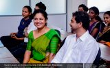 Entreprenurship Guest Lecture by Mr Santhush Liyanage
