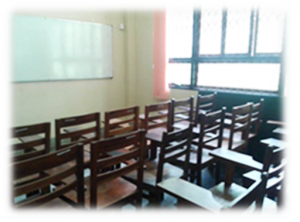 Lecture Room - 3