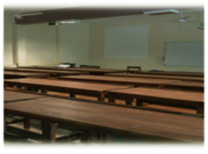 Lecture Room M2