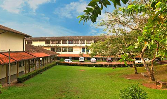 Faculty of Applied Sciences