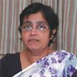 Professor (Mrs.) C. P. Abayaratne
