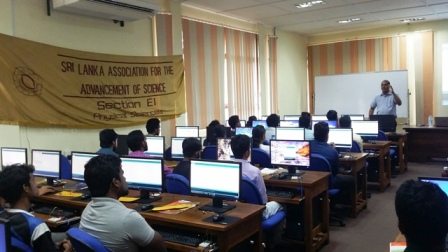 Workshop on Microcontroller Programming and Embedded System