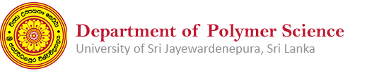 Department of Polymer Science