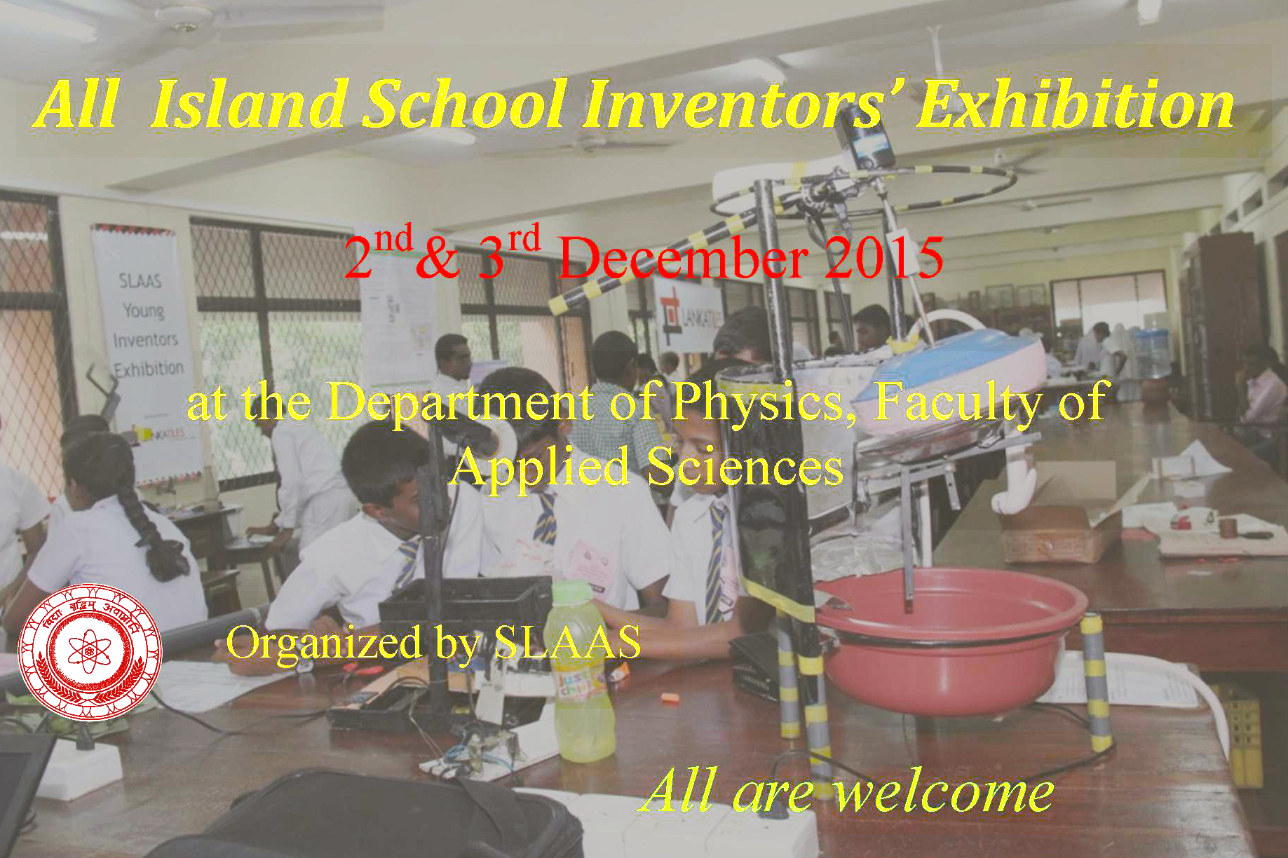 School Inventors Exhibition 1