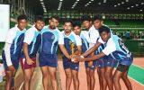 1st Inter University Kabbadi Championship -2017