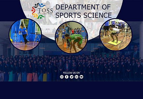 Department of Sports Science
