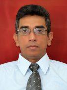 Dr Chitraka Wickramarachchi