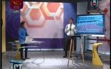 "Dr. Rajitha Silva on ""Knowledge First"" TV programme."