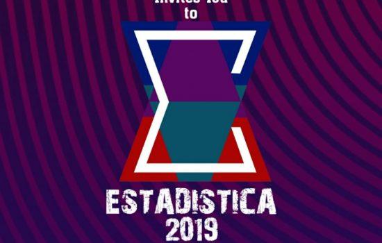 The Annual Statistics Day – ESTADISTICA 2019