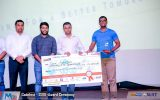 First runner-up at SLIIT codefest 2019