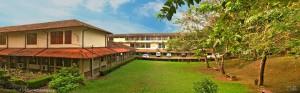Faculty of Applied Sciences of the University of Sri Jayewardenepura