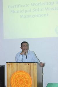 Workshop on Municipal Solid Waste Management (14)