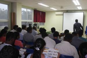 Workshop on Municipal Solid Waste Management (19)