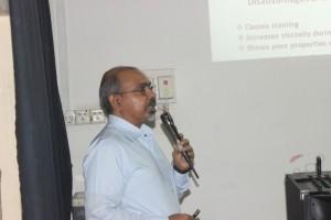 Workshop on Municipal Solid Waste Management (20)