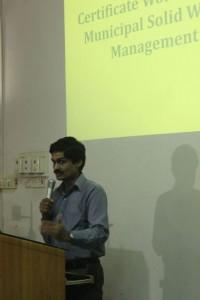 Workshop on Municipal Solid Waste Management (21)