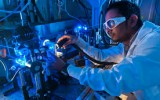 Advanced Material Research Center (AMRC) Innovative Research Grant