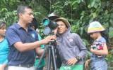 """Junior naturalist Program"" for Colombo International School 2016"