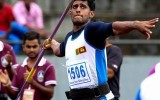 Japura Science Faculty Sumedha misses Javelin finals at Rio Olympics