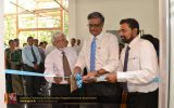 Opening Ceremony of the Board Room at Faculty of Applied Sciences