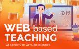 Web-Based teaching at FAS