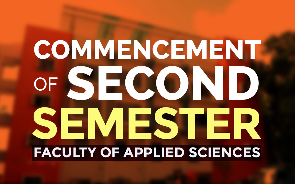 commencement-of-second-semester