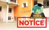 Mahapola Certificates Awarding Notice & Schedule 2018/2019