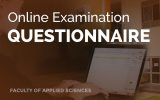 Student Survey on FAS Online Examinations