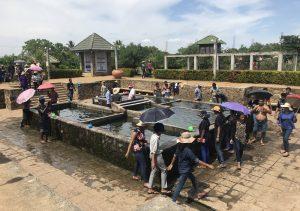 Madunagala Hot-springs