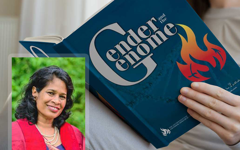 gender-and-genome-prof-dinithi