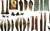Bows and arrows and complex symbolic displays 48,000 years ago in the South Asian tropics
